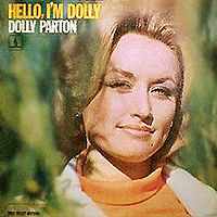 Hello, I'm Dolly (1967, Monument)